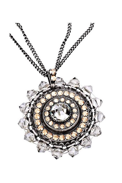 KONPLOTT, exkluzivní náhrdelník (1 ks skladem)