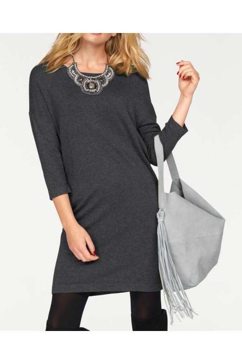 VERO MODA, pletené šaty, dámské pletené šaty