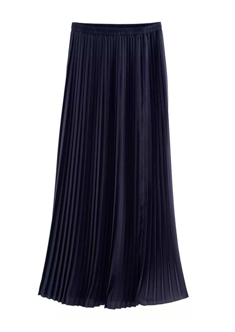 Dlouhá plisovaná sukně Michael Kors (vel.L skladem)