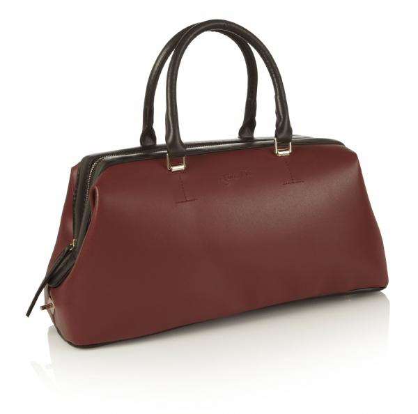 Velká doktorská taška, oblíbená doktorská kabelka, taška lékařský kufřík Kaytie Wu (2 ks skladem)