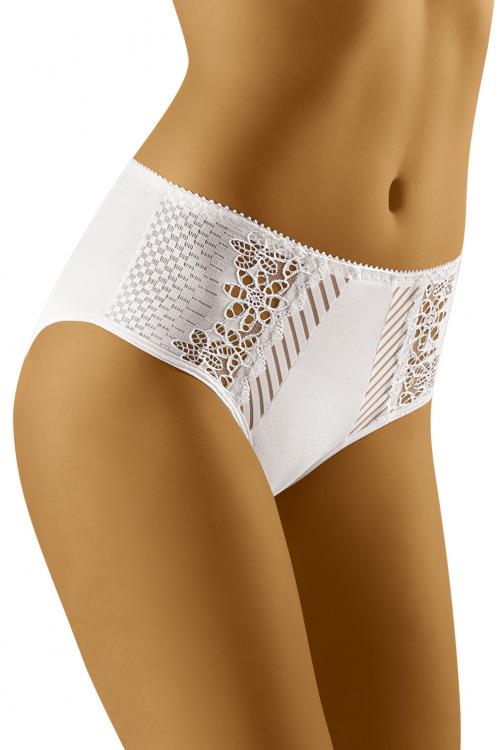 Dámské kalhotky Eco-RI bílé
