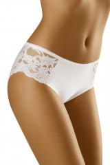 Dámské kalhotky ECO-NO bílé - bílá