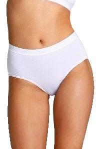 Dámské kalhotky Stefanie bílé - bílá