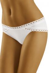 Dámské kalhotky ECO-NI bílé - bílá