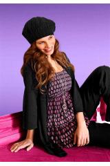 Oblečení pro plnoštíhlé (vel.50 skladem levně)