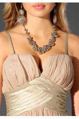 Korzetové šaty (vel.38 skladem)