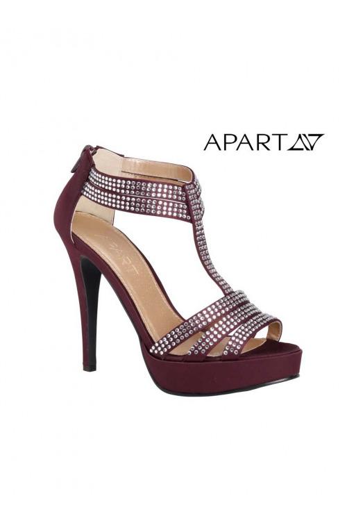 Společenská obuv dámská
