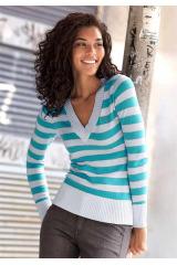 PUMA značkový svetr
