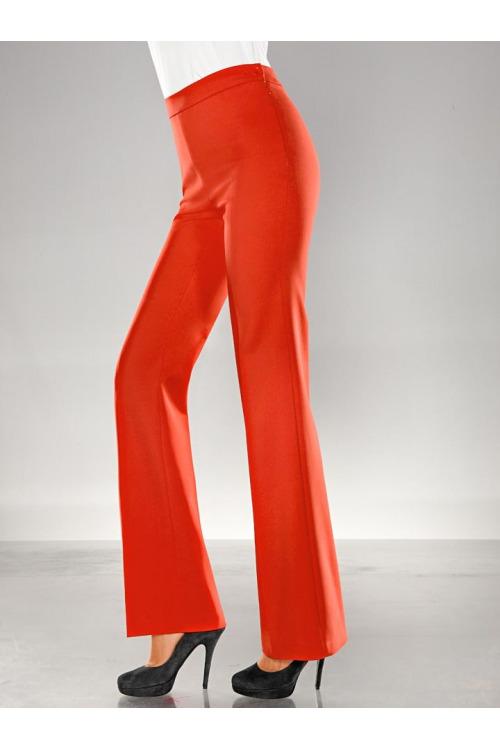 GARDEUR luxusní značkové zeštíhlující kalhoty (vel.42 skladem)