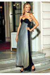 Laura Scott šaty prodloužená velikost