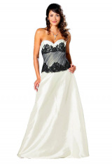 Svatební šaty Laura Scott