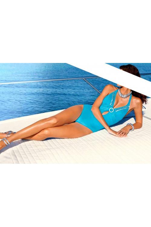 Jednodílné plavky, slevy plavek, plavky ORI Heine