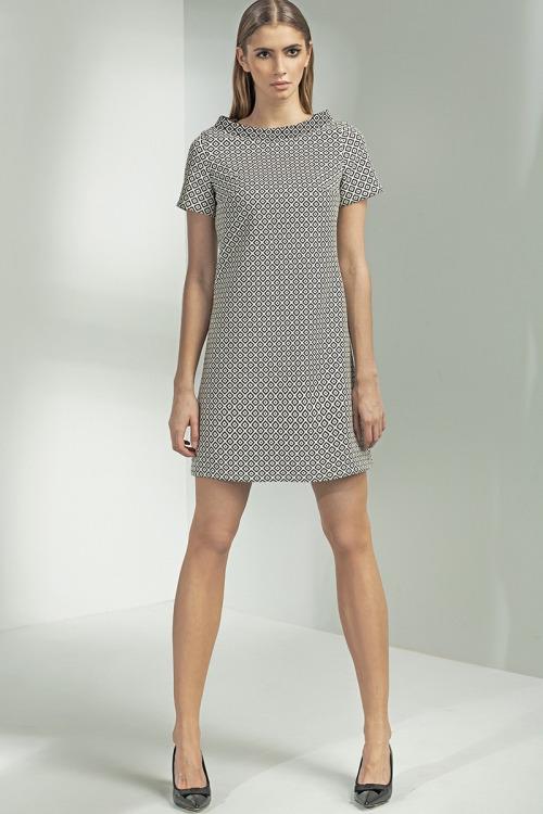 Dámské šaty NIFE (vel.44 skladem)