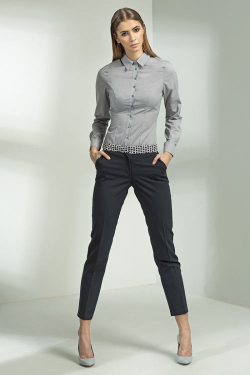 Dámské kalhoty NIFE (vel.44 skladem)