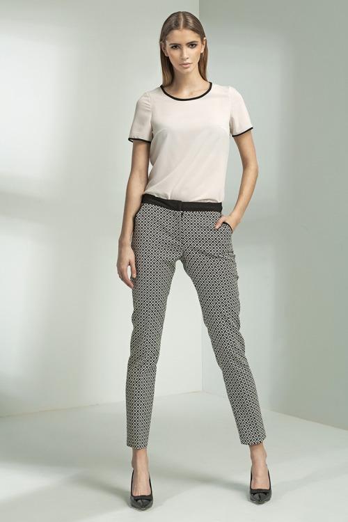 Dámské kalhoty NIFE (vel.38 skladem)