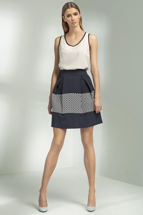 Dámská sukně NIFE (vel.38,44 skladem)