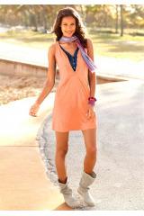 Letní šaty, šaty FLASHLIGHTS (vel.36,40 skladem)