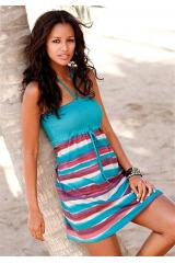 Letní šaty levně, značkové letní šaty, šaty KangaROOS