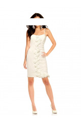 Slavnostní šaty, šaty na svatbu host, svatební šaty, Doridorca