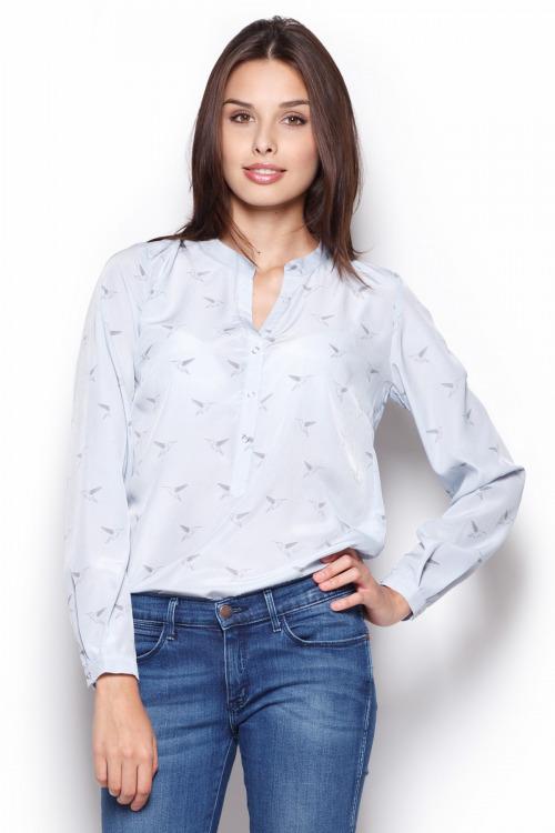 Dámská košile, halenka FIGL