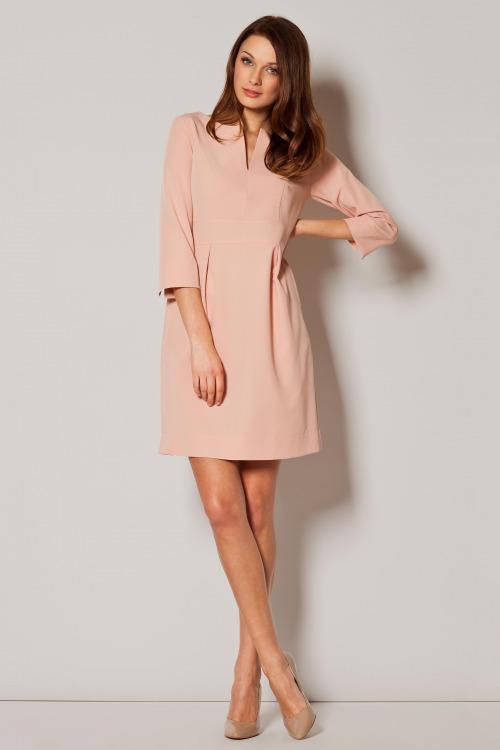 Elegantní šaty, dámské šaty FIGL (vel.L/40 skladem)