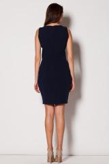 Šaty FIGL, šaty s tulipánovou sukní (vel.L/40, XL/42 skladem)