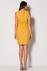 Šaty FIGL, šaty s tulipánovou sukní