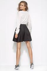 Kolová sukně, Nife, krásná podzimní sukně (1 ks 42 skladem)