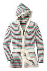 Svetry pro plnoštíhlé, značkový svetr s kapucí KangaROOS (vel.40/42 skladem)