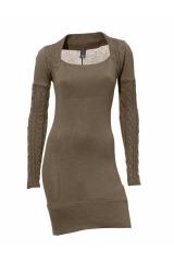 Dámské pletené šaty, HEINE