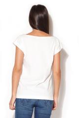 Trička, dámské tričko KATRUS