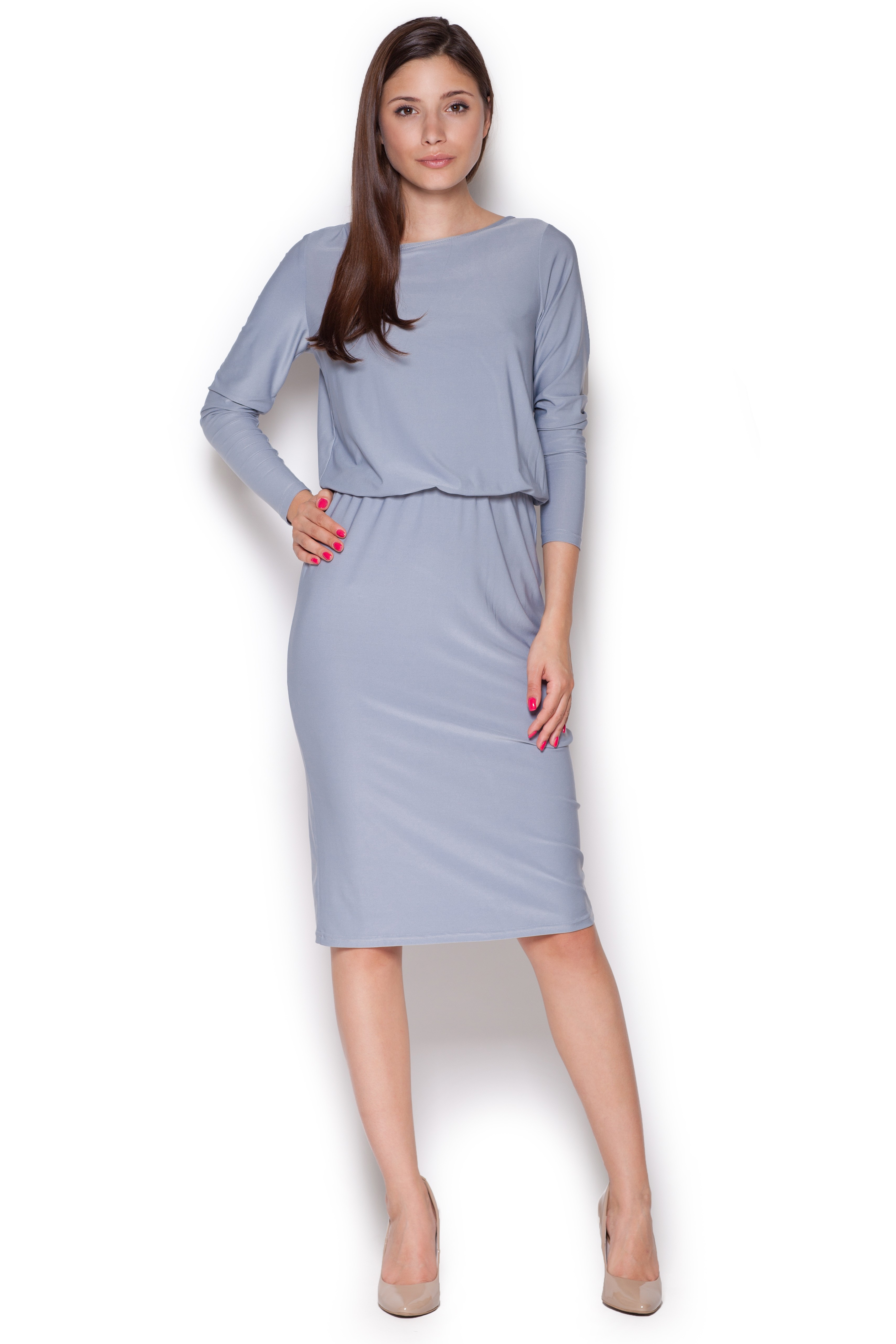 Elegantní šaty, dámské šaty FIGL