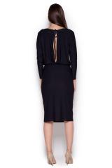 Elegantní šaty, dámské šaty FIGL (vel.S,M skladem)