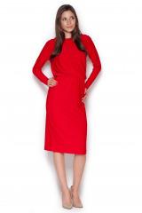 Elegantní šaty, dámské šaty FIGL (vel.L,XL skladem)