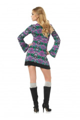Tunikové šaty, dámské tunikové šaty MELROSE