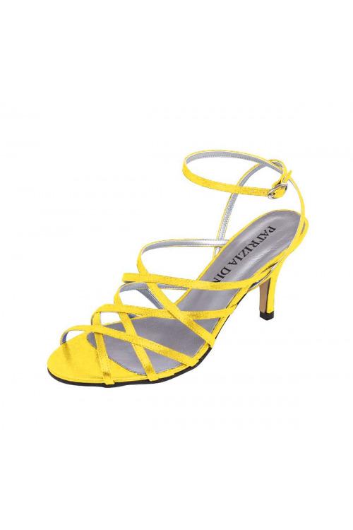 Páskové letní sandálky PATRIZIA DINI 2f1d193b34