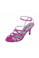 Páskové letní sandálky PATRIZIA DINI, páskové střevíce (vel.38 skladem)
