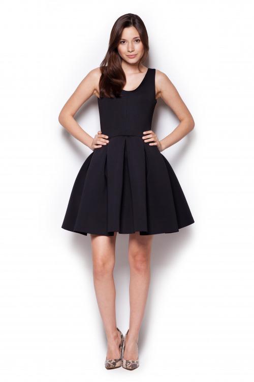 Elegantní šaty, dámské šaty FIGL (S/36 skladem)