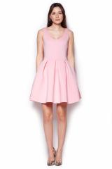 Elegantní šaty, dámské šaty FIGL (vel.M/38 skladem