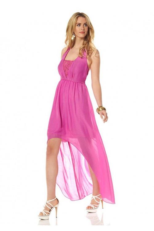 Návrhářské šaty Jessica Simpson (vel.40 skladem)