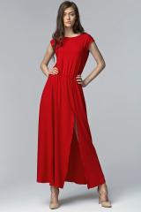 Dlouhé šaty NIFE (vel.34 skladem)