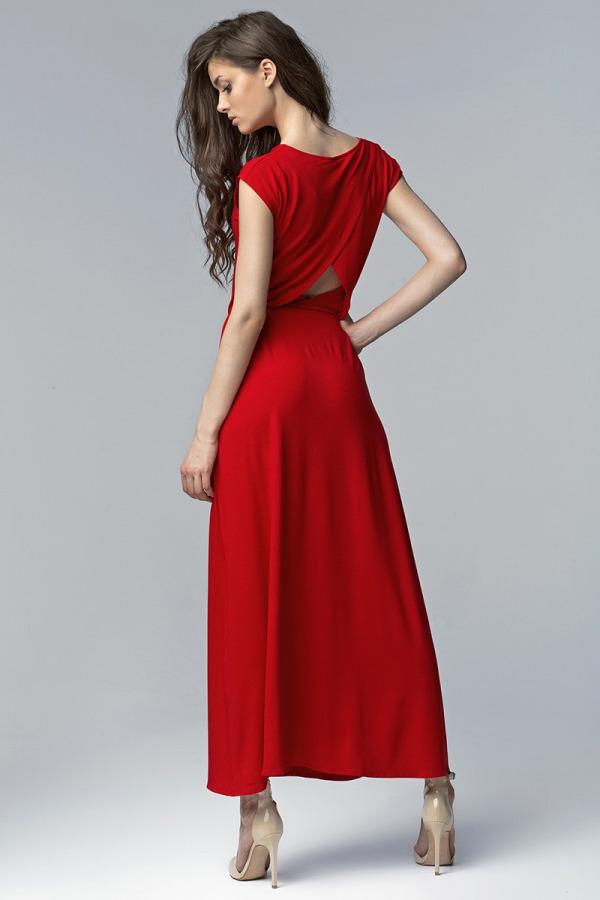 Skladem Dlouhé šaty NIFE (vel.34 skladem) 5f461a905b