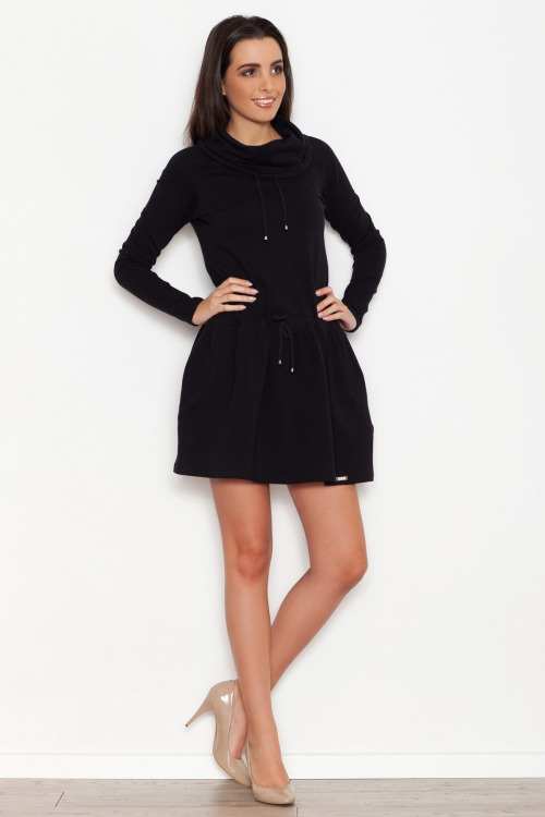 Sportovní dámské šaty, sportovní šaty KATRUS