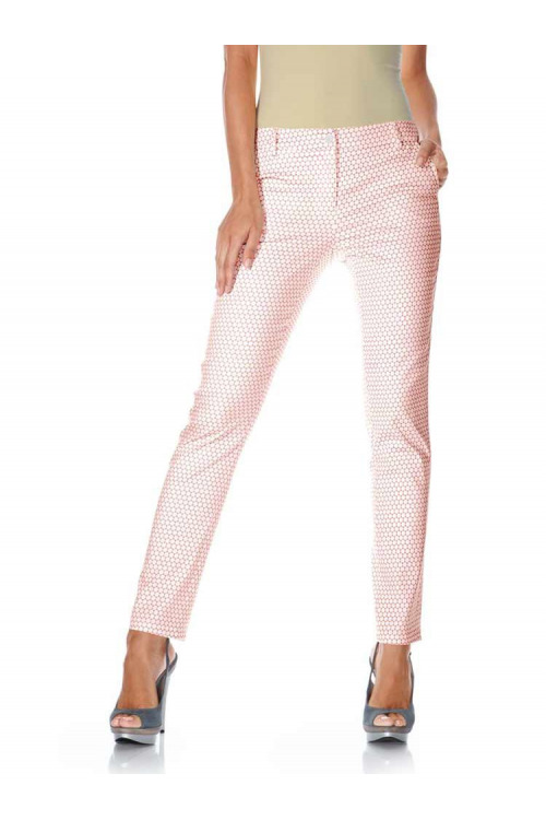 Kalhoty s potiskem HEINE (vel.42 skladem)