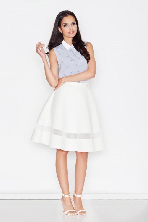 Sukně dámské, sukně FIGL (vel.M/38, L/40 skladem)