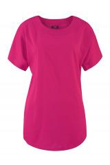 Značkové oděvy levně, saténová tunika BUFFALO (vel.42 skladem)