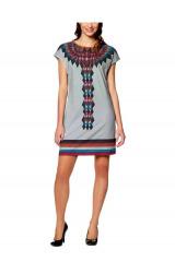Bavlněné šaty NATIVE