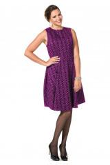 Móda pro plnoštíhlé, značkové šaty také v nadměrné velikosti Joe Browns (vel.50,54 skladem)