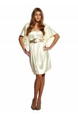 Značkové tunikové šaty (vel.40 skladem)
