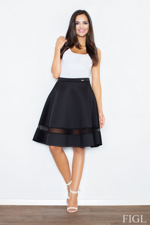 Sukně dámské, sukně FIGL (vel.M/38, L/40, XL/42 skladem)